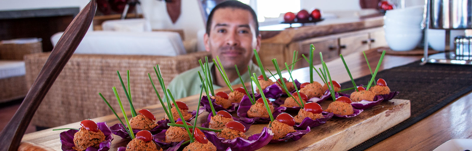 Cooking Classes & Yoga Retreats in Mexico: Fresh, Healthy Cuisine