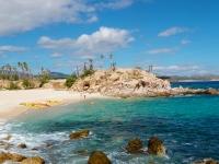 Sea Kayaking & Snorkeling in Baja - Yoga Retreat - Mexico