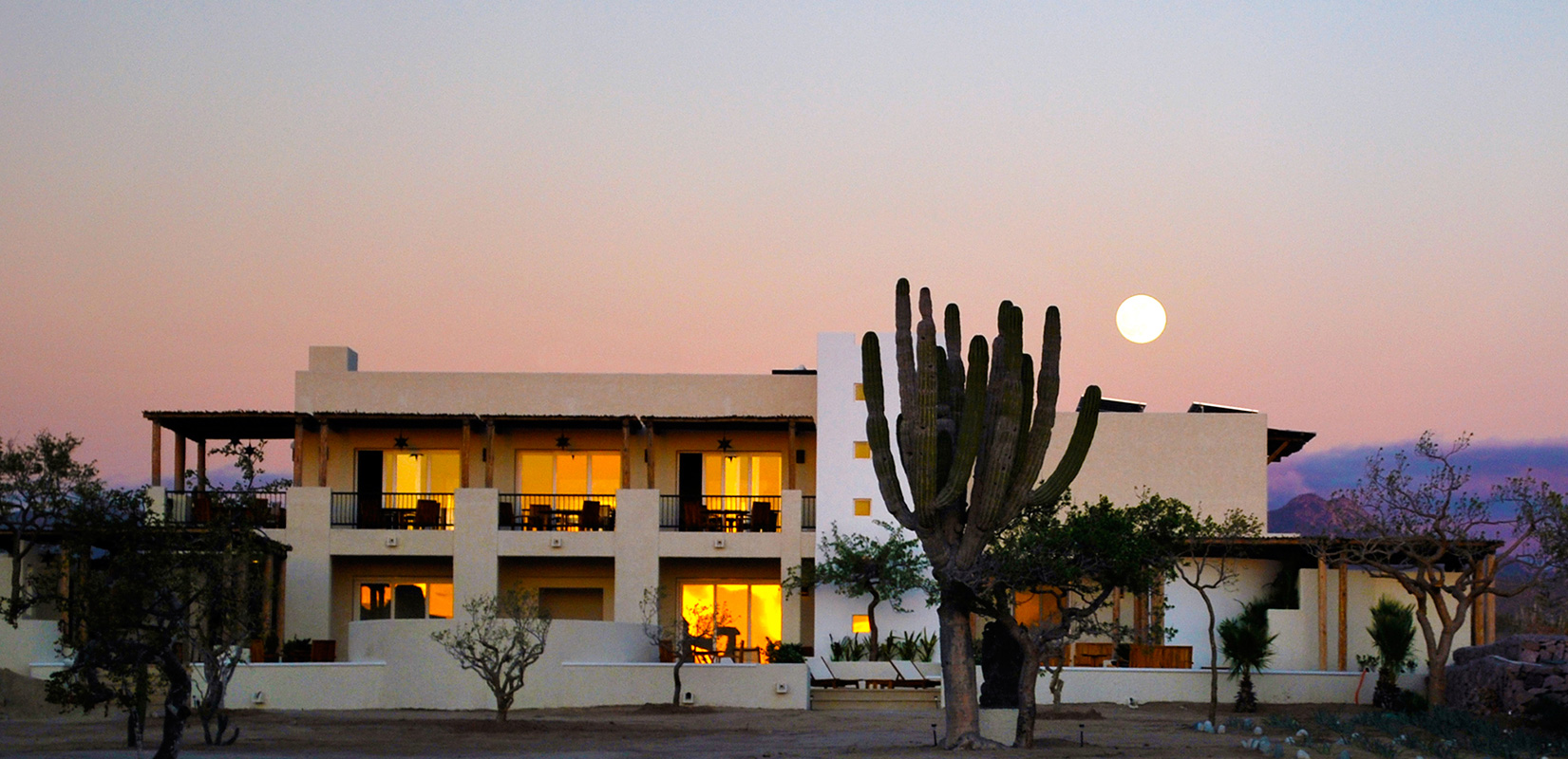 Full Moon - Community Building - Yoga Retreat - Mexico