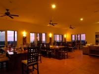 Dining Room - Yoga Retreat - Mexico