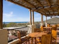 Dining Terrace - Yoga Retreat - Mexico