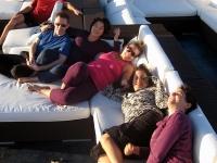 Cuddle Puddle - Yoga Retreat - Mexico