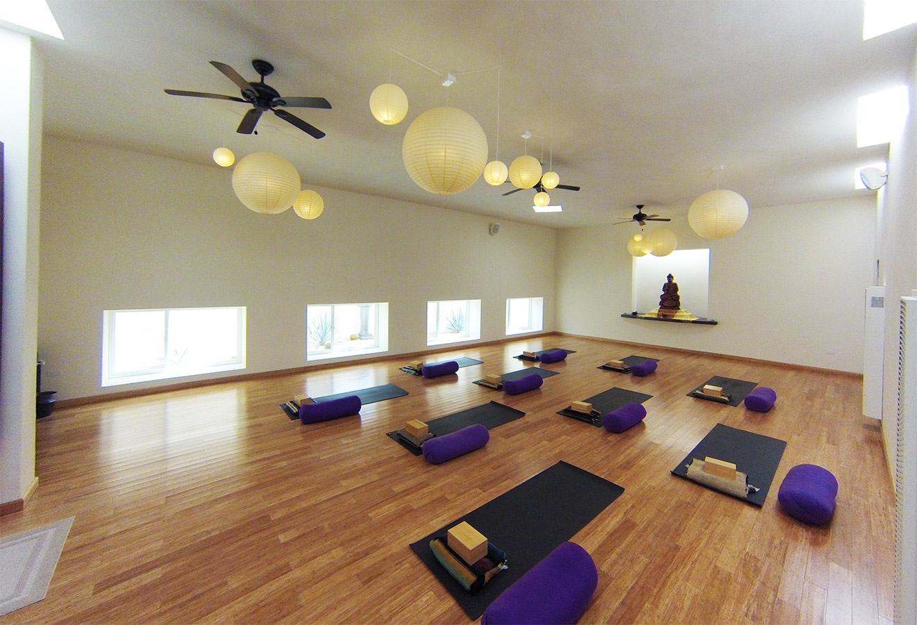 Moon Studio - Yoga Retreat - Mexico
