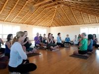 Namaste - Yoga Retreat - Mexico