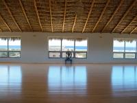Sun Studio View and Reflection - Yoga Retreat - Mexico