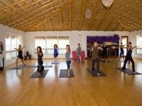 Warrior Poses - Yoga Retreat - Mexico