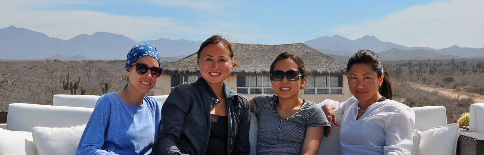 Mexico Yoga Retreat Reviews: Bonds of Friendship