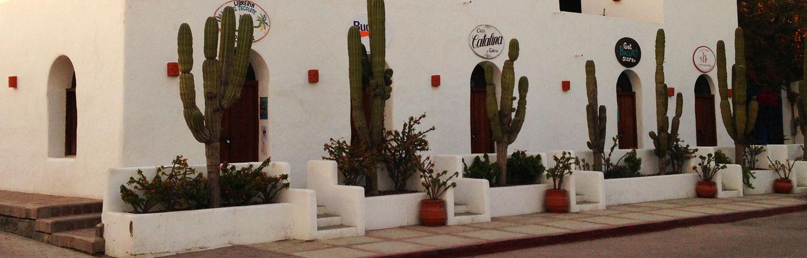 Cabo Yoga Retreats in Baja, Mexico: Shopping in Todos Santos