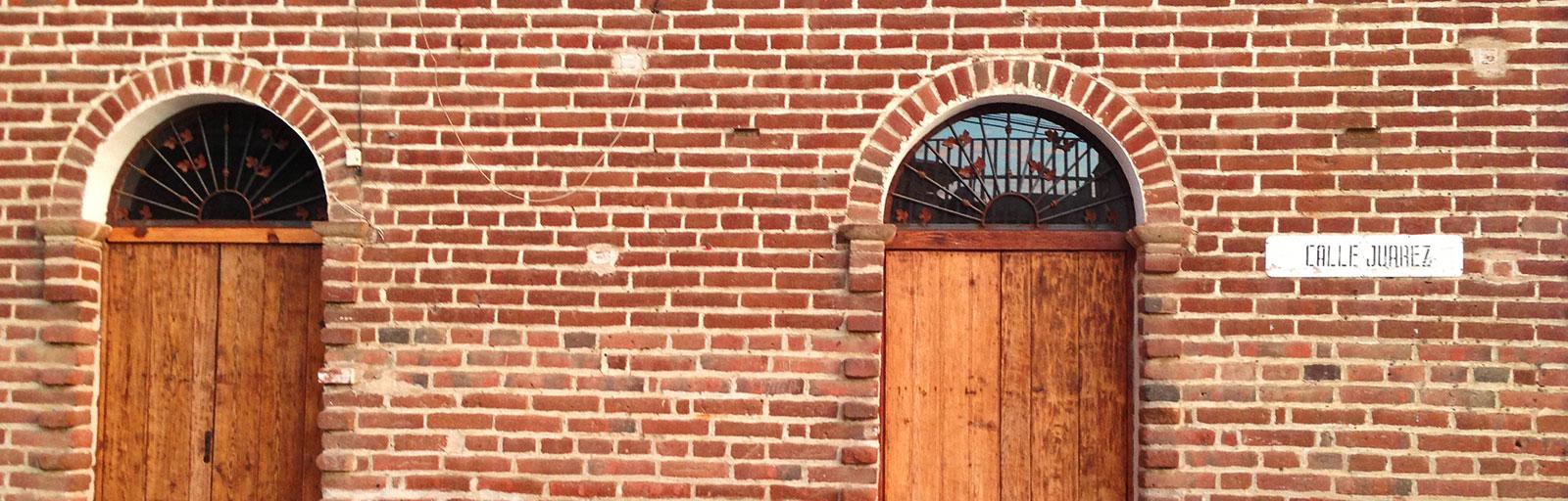 Cabo Yoga Retreats in Baja, Mexico: Todos Santos Doorway Arches