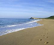 Beach Yoga Retreat in Mexico - Christmas Holiday Yoga Vacation