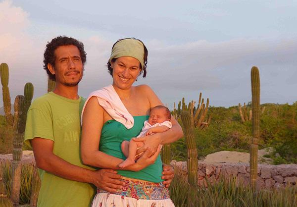 Ema, Mariana & Benjamin