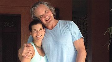Tom Quinn & Amy Owen Yoga Retreat in Mexico