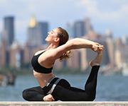 Alexa Silvaggio - Mexico New Year's Yoga Retreat