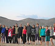 ONE Yoga - Yoga Retreat in Cabo