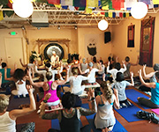 Sukhraj Kaur Gipple - Mexico Meditation & Yoga Retreat