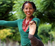 Heather Gersh - Yoga Retreat in Mexico