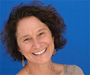 Raissa Lerner - Mexico Yoga Retreat