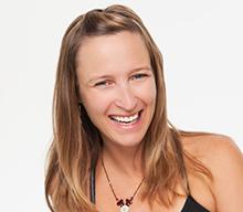 Caroline Kelley - Yoga Vacation & Retreat in Mexico