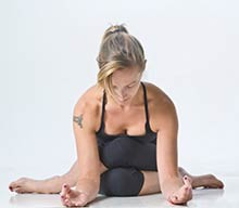Caroline Kelley - Mexico Yoga Vacation & Retreat