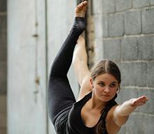 Erin Jorich - Yoga Retreat in Mexico