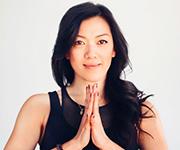 Yvonne Kingsley - Mexico Yoga Retreat