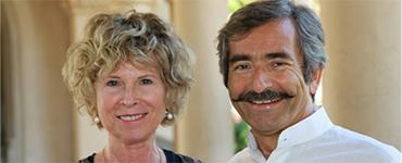 Michele Hebert & Dr. Mehrad Nazari Yoga & Meditation Retreat in Mexico